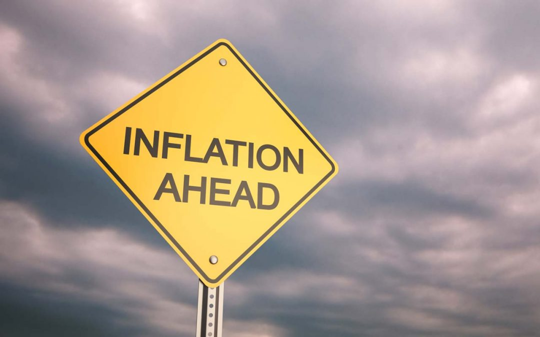 8 Inflation-Proof Investments to Hedge Against the Dollar Devaluation and Inflation Risk