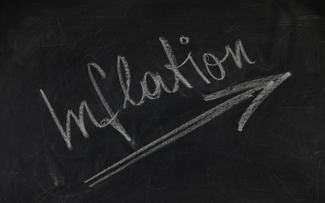 4 Effects Of Inflation On Your Personal Finances
