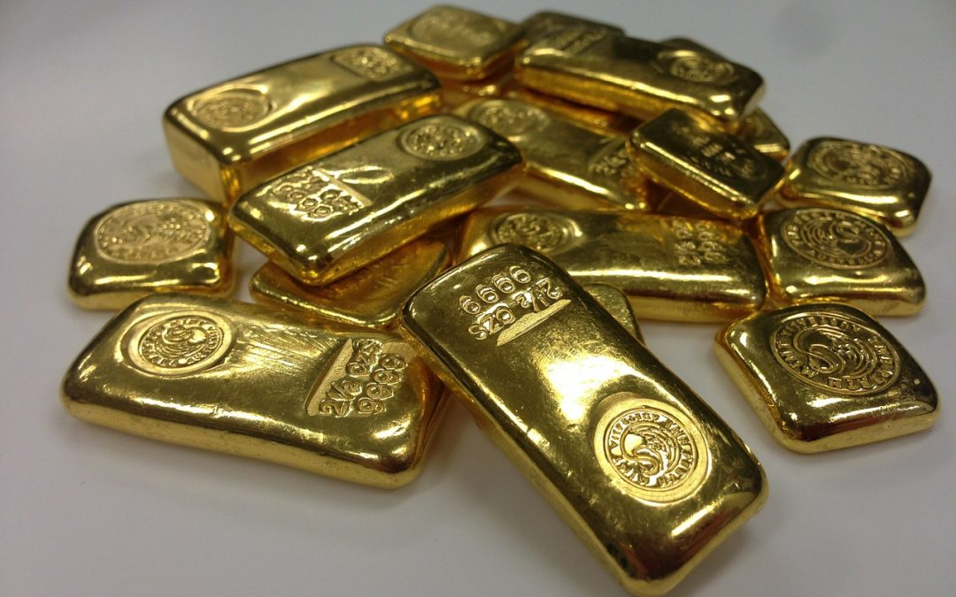 Gold and Inflation: Is Gold a Good Inflation Hedge? 4 Experts Chime In